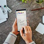 تقرير عن مواصفات وسعر سامسونج Galaxy Note 8