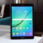 مواصفات اللوحي سامسونج Galaxy Tab A2 S الجديد