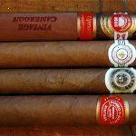 الفرق بين السيجار الكوبي والسجائر العادية