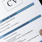 مواصفات اعداد الـ C V الشامل لكافة الوظائف