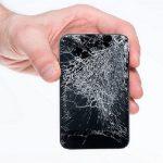 طريقة تغيير شاشة الهاتف المكسورة بنفسك