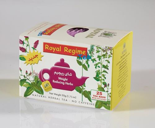 أعشاب بنتا للرشاقة ( penta smart herbals ) :ـ