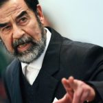 أفضل أقوال صدام حسين
