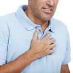 أسباب وعلاج ضيق التنفس بعد الأكل