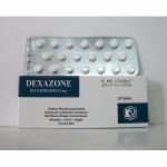 نشرة عقار ديكسازون – Dexazone