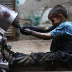 قانون عمالة الاطفال في الكويت