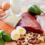 عناصر غذائية لزيادة نسبة الهيموجلوبين في الدم