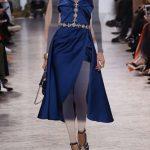 فستان ازرق - 516619