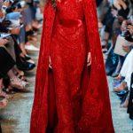 فستان باللون الأحمر - 516622