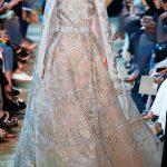 فستان باللون السماوي - 516629