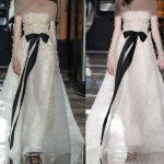 فساتين زفاف من تصميم ريم عكرة 2018