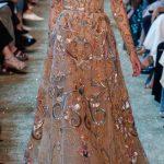فستان طويل - 516642