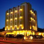أفضل الفنادق في جزيرة سومطرة