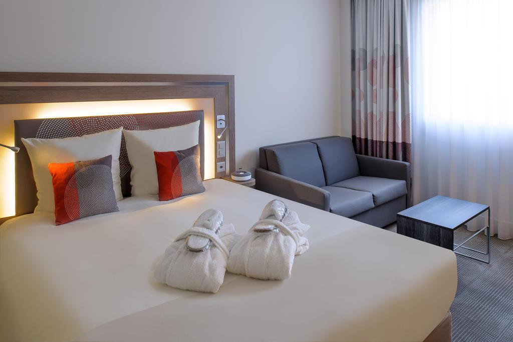 فندق سبلانديد رويال في لوقانو