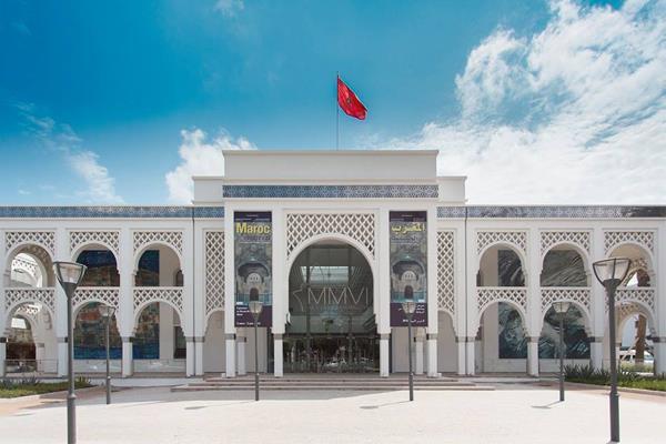 هو البيت الذي يسكن فيه الرئيس وعائلته، ويوجد بهذا القصر غرف يظهر بها أعمال  فنية مهمة لتاريخ الدولة.