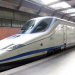 بالصور أسرع 10 قطارات في العالم