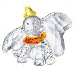 قطعة كريستال على شكل فيل - 515517