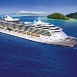 """جولة داخل رويال كاريبيان """" Royal Caribbean """" بالصور"""