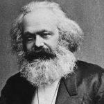 نبذة عن حياة كارل ماركس