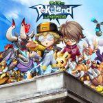 لعبة بوكيلاند Pokeland هي استمرار للعبة بوكيمون جو