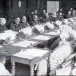 تفاصيل بنود مؤتمر مدريد 1880