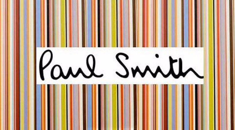 ماركة Paul smith
