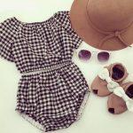 موديلات ملابس سباحة للبنات الصغيرة 2018