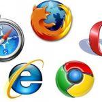 مقارنة بين متصفحات الويب