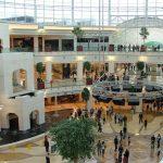 متعة التسوق في مجمع استينيا بارك IstinyePark في استنطبول