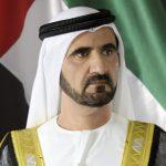 اسماء أبناء وبنات الشيخ محمد بن راشد ال مكتوم