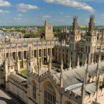 جولة في المدينة الحالمة اكسفورد