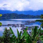 رحلة مصورة إلى جزيرة سومطرة