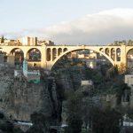 الأماكن السياحية في قسنطينة الجزائرية