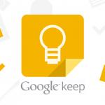 طريقة استخراج النصوص من الصور مع Google Keep