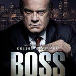 مختصر لقصة مسلسل Boss