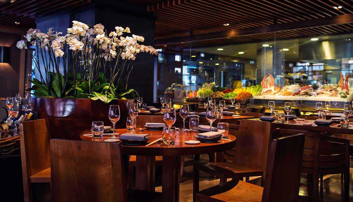 Best Thai Restaurant St Petersburg