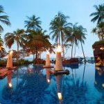 أفضل الفنادق والمنتجعات في جزيرة لومبوك في إندونيسيا