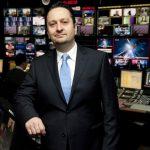 """قصة نجاح """" نارت بوران """" الرئيس التنفيذي لـ سكاي نيوز عربية"""