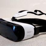 """الغاية من اختراع """" نظارة الواقع الافتراضي """""""