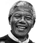 انجازات نيلسون مانديلا