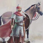 أبو محجن الثقفي الفارس المغوار