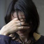 أسباب وأعراض الإكتئاب عند المرأة