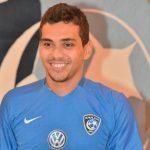انجازات هاتريك كارلوس ادواردو لاعب الهلال السعودي