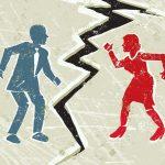 مؤشرات تنبأ بالفشل مع شريك الحياة