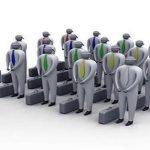 مقارنة بين إدارة الأعمال والإدارة العامة