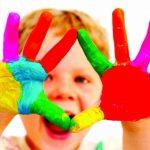 استخدام الألوان في علاج الأمراض النفسية و العضوية