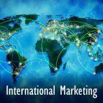 مفهوم التسويق الدولي ومعايير نجاحه