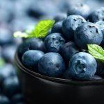أفضل الفوائد الصحية للتوت الأزرق