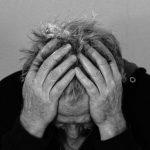 مراحل الحزن الخمس من كتاب عن الحزن والوفاة