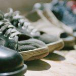 ردود الفعل التحسسية من الأحذية